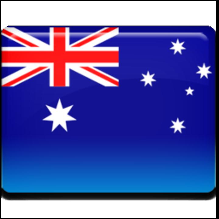 Australia - Netball University Team
