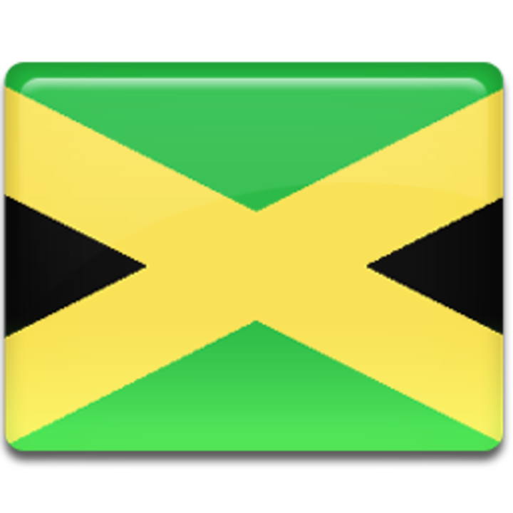 Jamaica - Netball University Team mascot