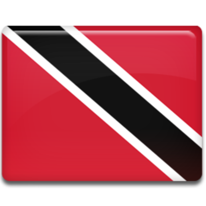 Trinidad and Tobago - Netball University Team mascot