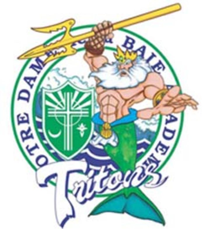 Notre Dame Academy mascot