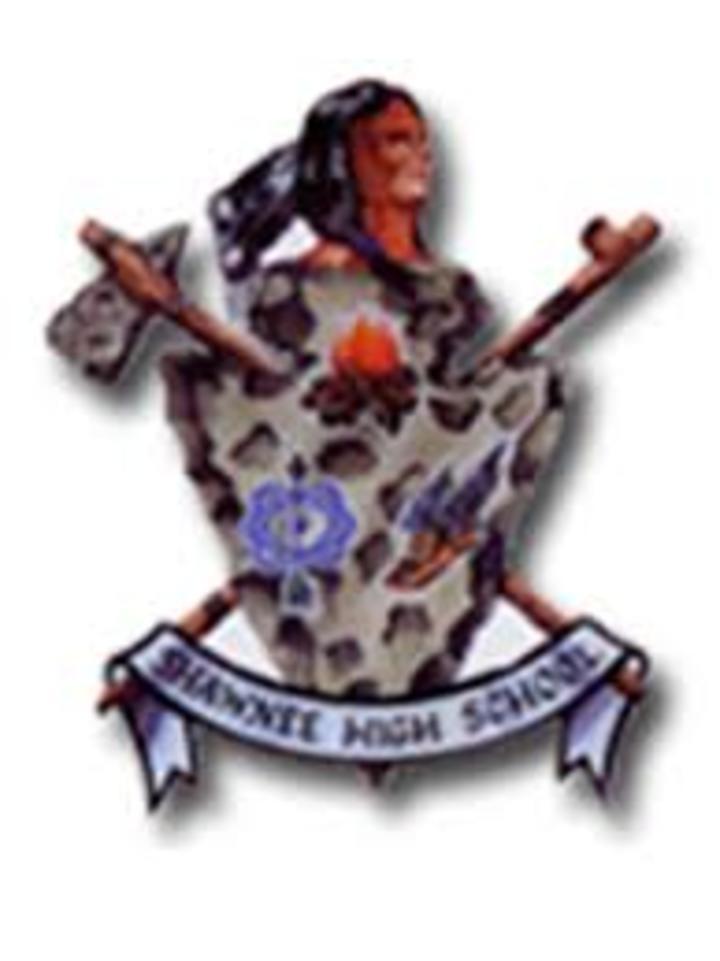 Shawnee High School mascot