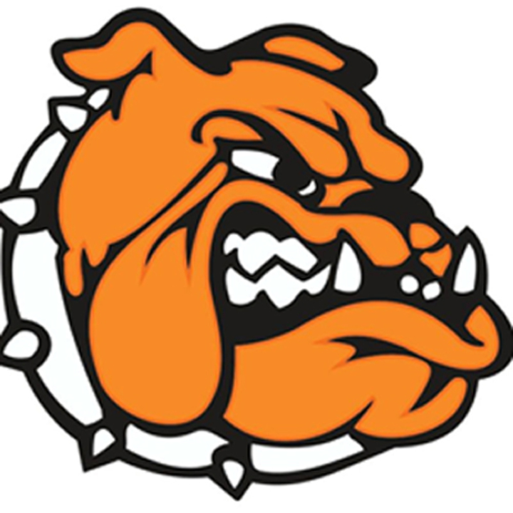 Burkburnett High School mascot