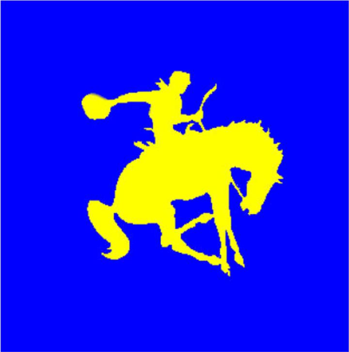 Bryson School mascot
