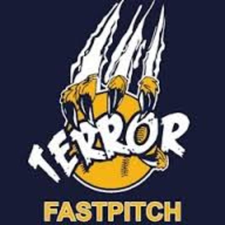 Terror mascot