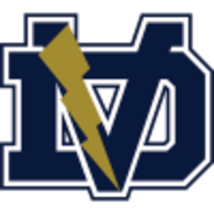 Desert Vista High School mascot