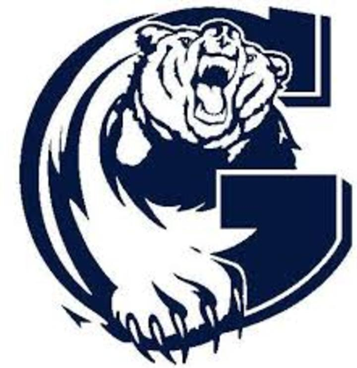 G.W. Graham Secondary School mascot