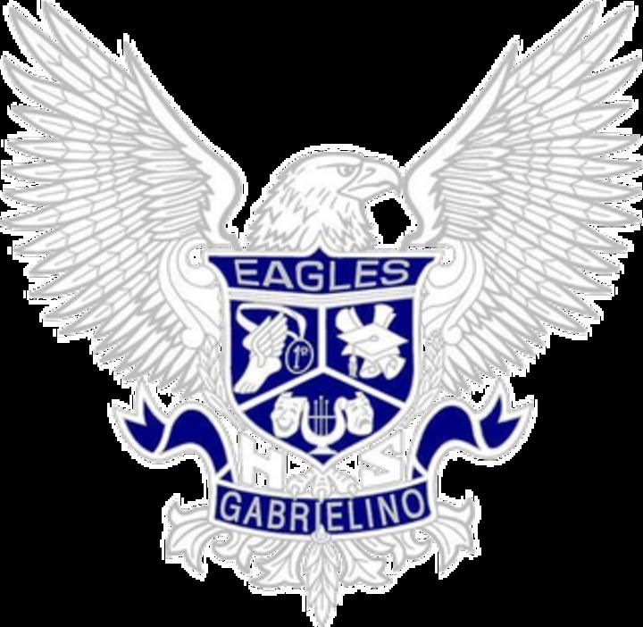 Gabrielino High School mascot