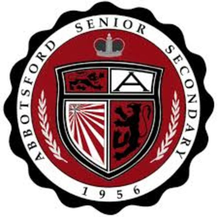 Abbotsford Senior Secondary School mascot