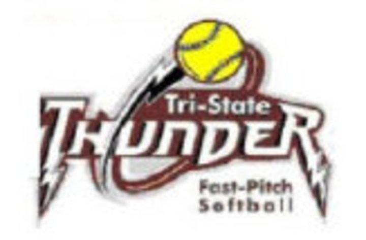 2016 - Tri-State mascot