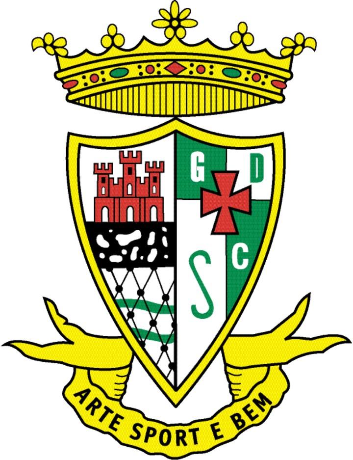 GDS Cascais mascot