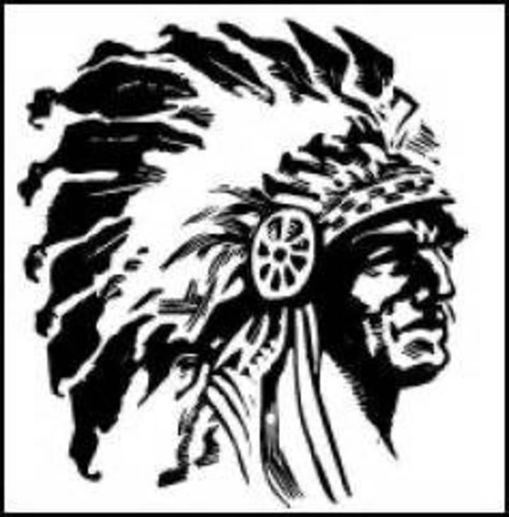 Van Buren Community High School mascot