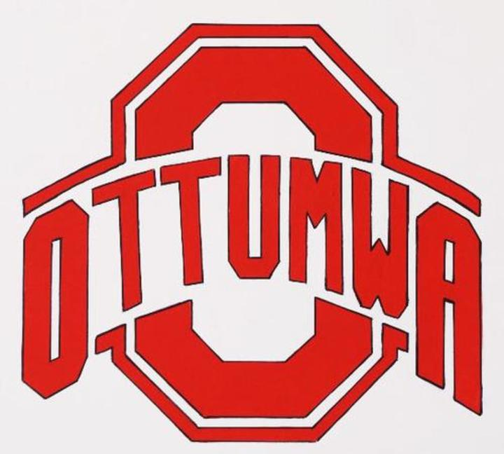 Ottumwa High School mascot