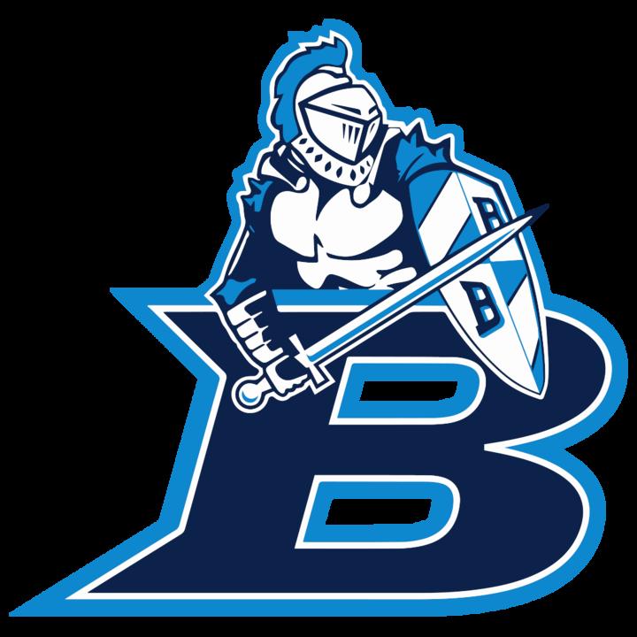 L.D. Bell High School mascot