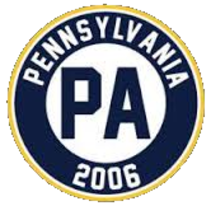 Team Pennsylvania mascot
