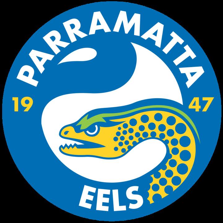 Parramatta mascot