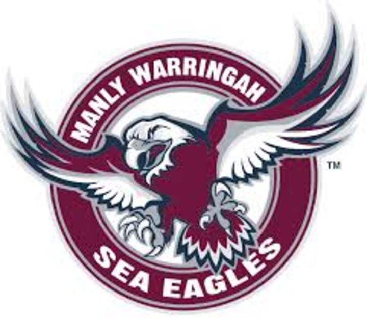 Manly Warringah mascot