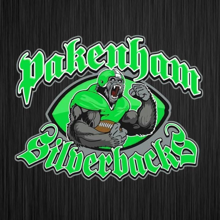 Pakenham mascot