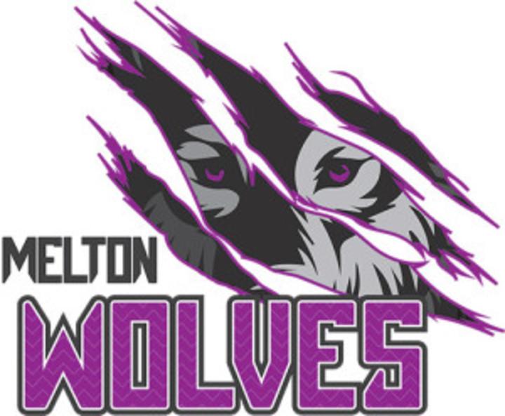 Melton mascot