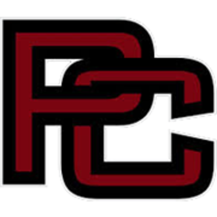 Pella Christian High School mascot