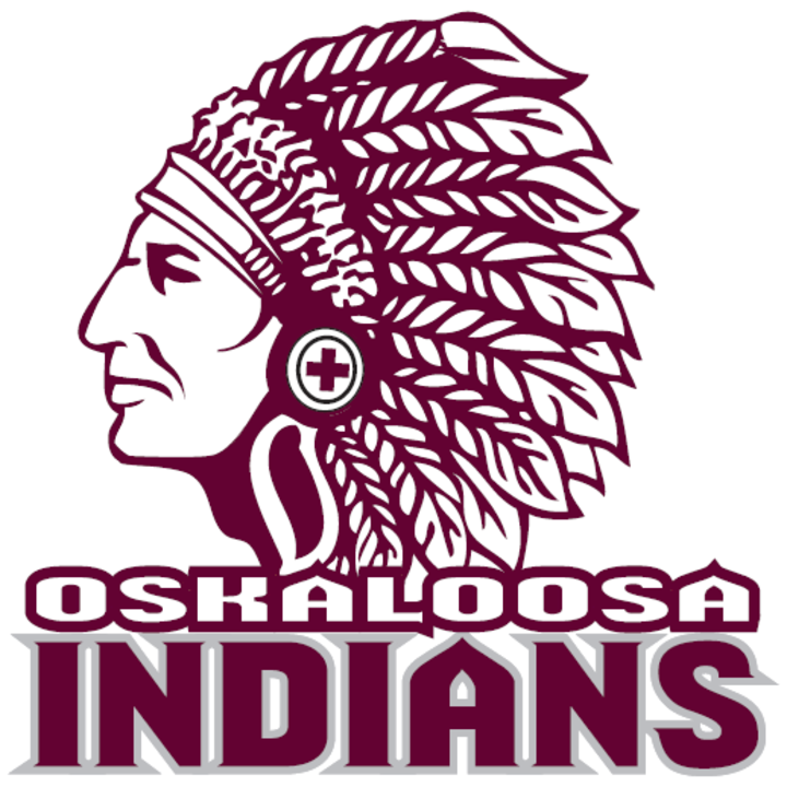 Oskaloosa High School mascot