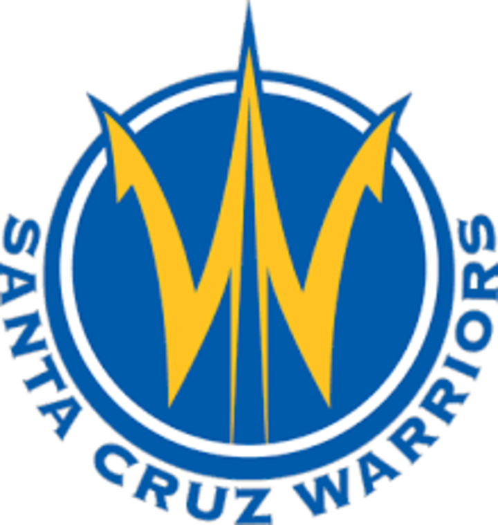 Santa Cruz mascot