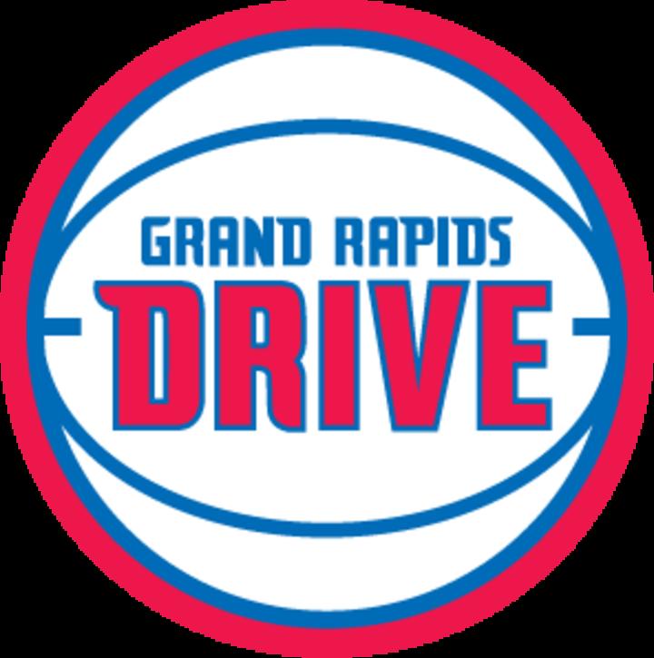 Grand Rapids mascot