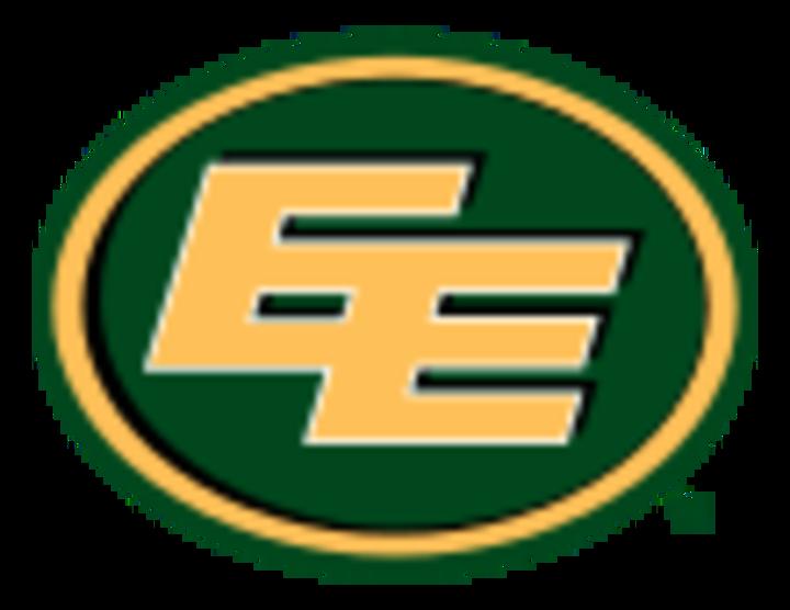 Edmonton mascot