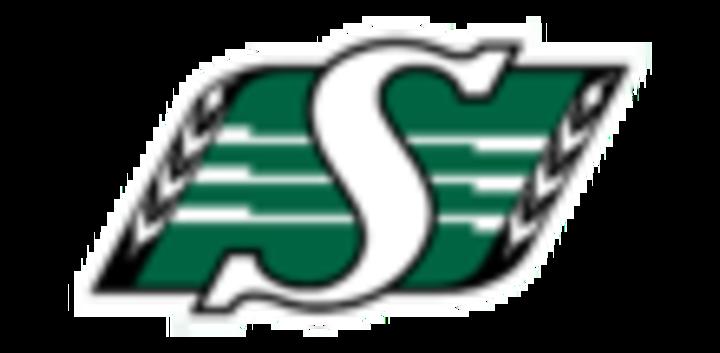 Saskatchewan mascot