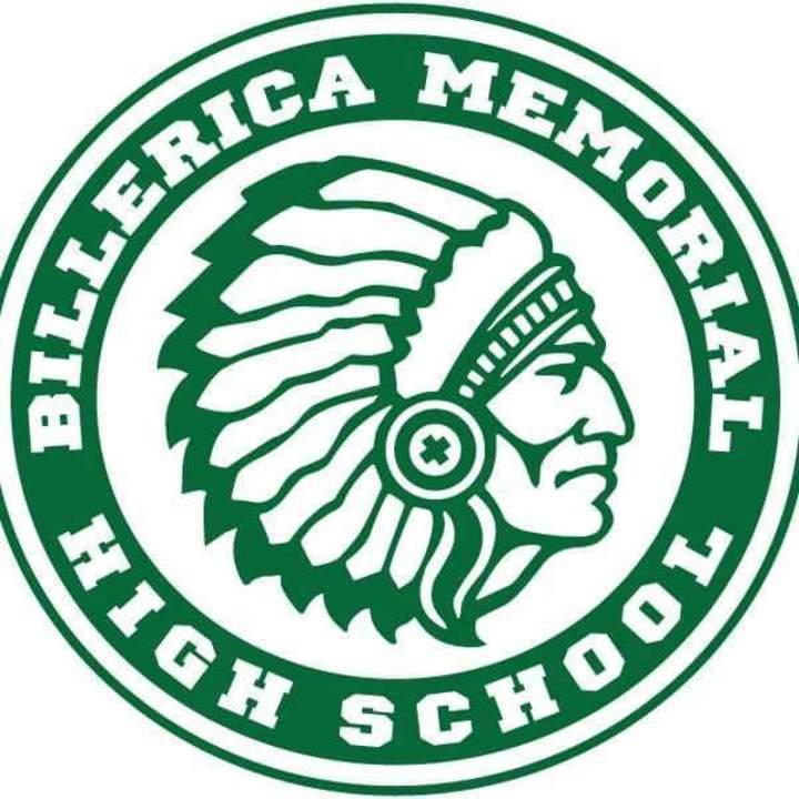 Billerica Memorial High School mascot
