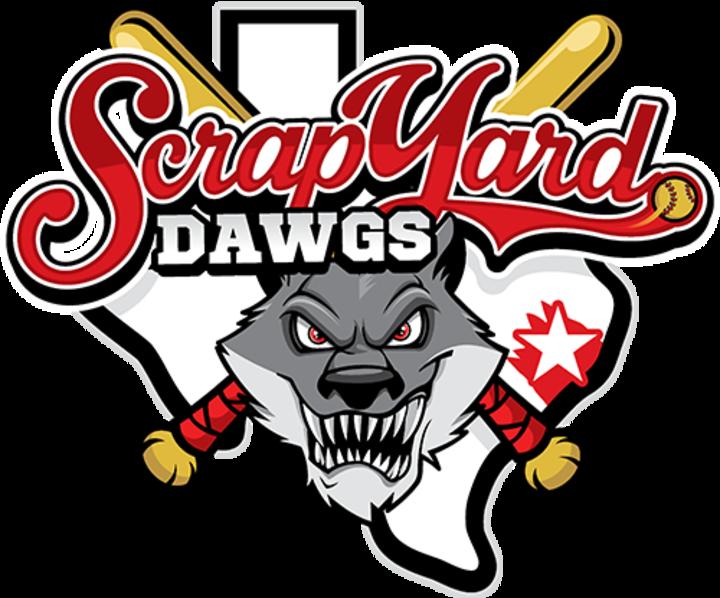 Scrap Yard mascot