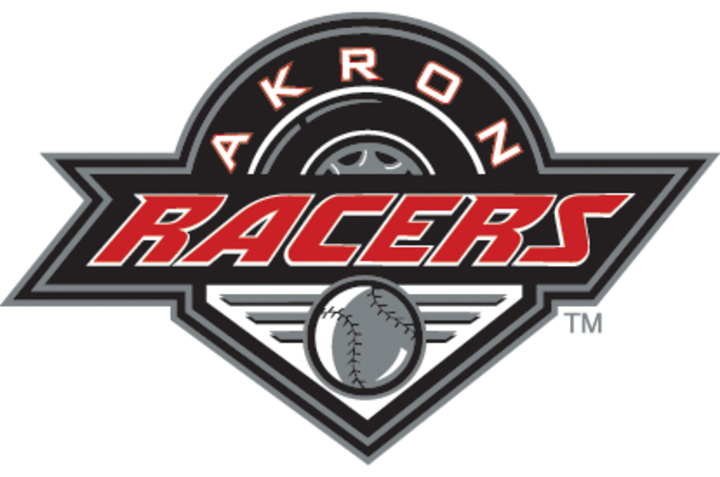 Akron mascot