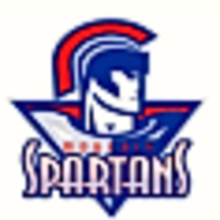 Moberly High School mascot