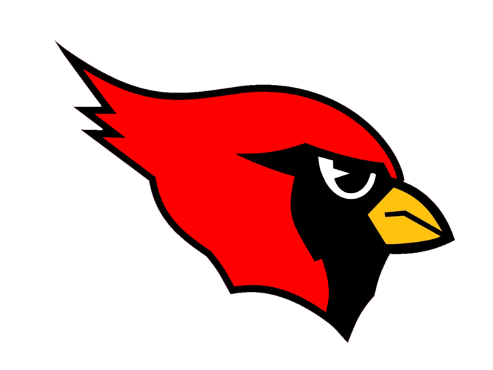 Camden Fairview High School mascot
