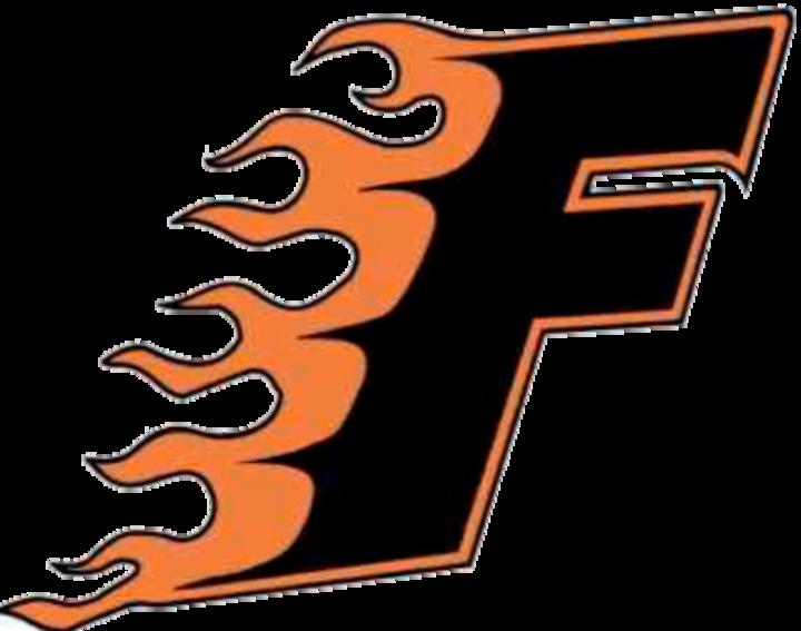 Lancaster Firebirds mascot