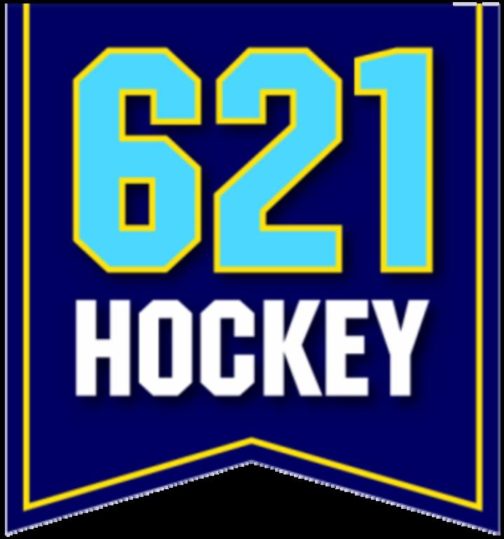 621 Selects mascot