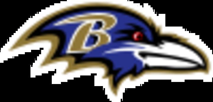 Baltimore mascot