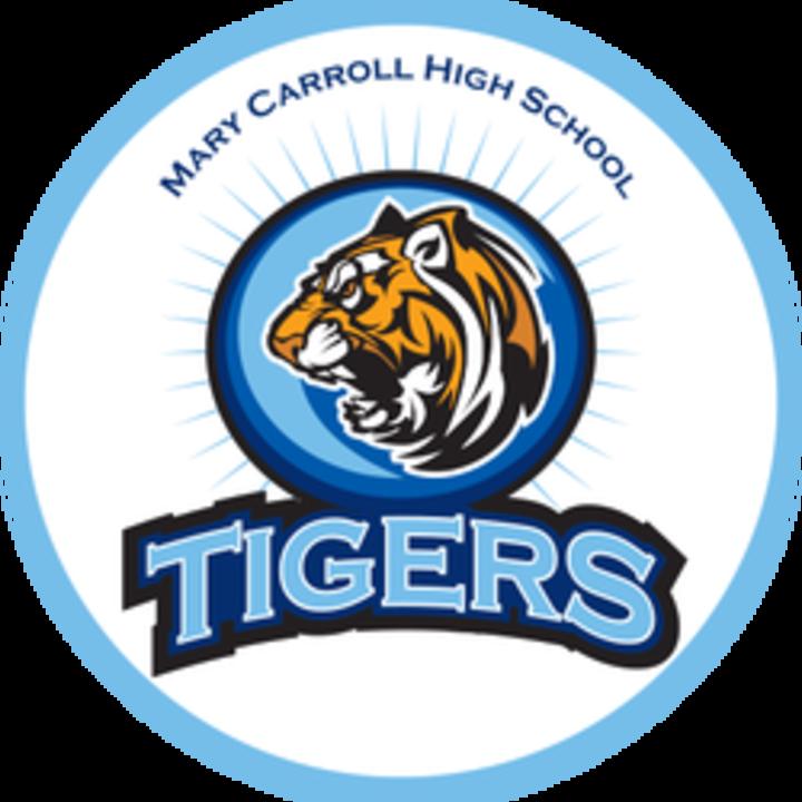 Carroll High School mascot