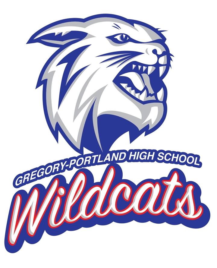 Gregory-Portland High School