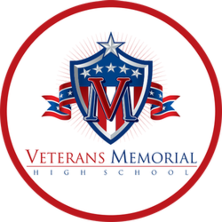 Veterans Memorial High School mascot