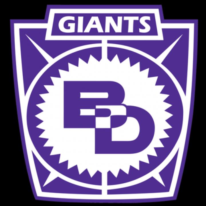 Ben Davis High School mascot
