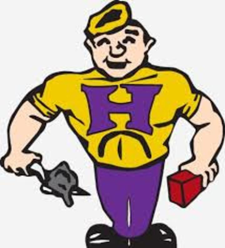 Hobart High School mascot