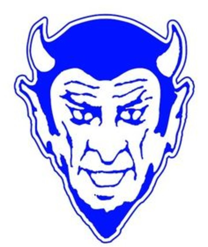 Tipton High School mascot
