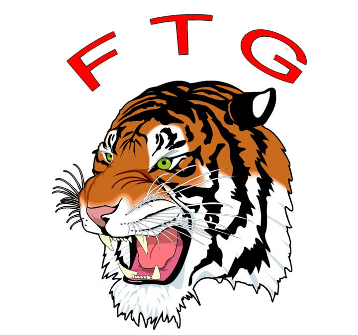 Fort Gibson High School mascot
