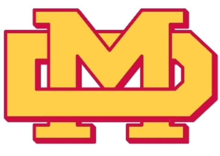 Mater Dei High School mascot