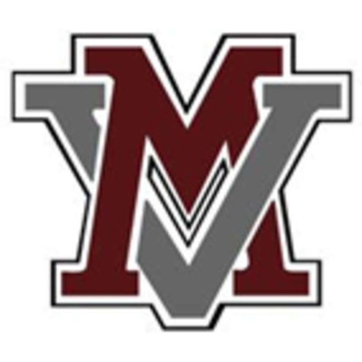 Mount Vernon High School mascot