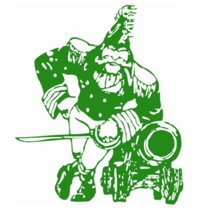 Perry Central High School mascot