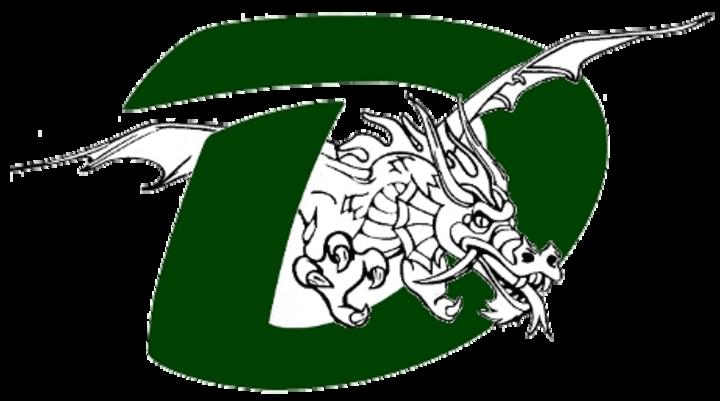 DeSoto High School mascot