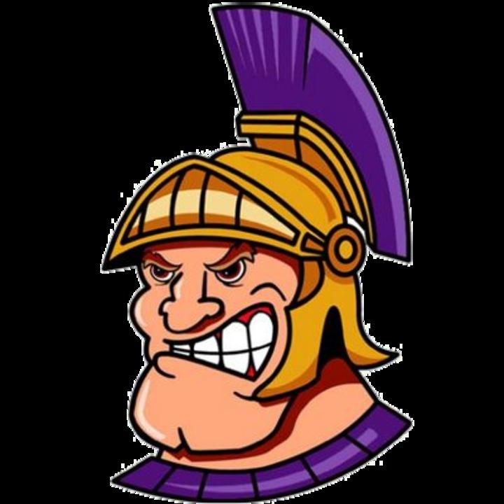 Potosi High School mascot