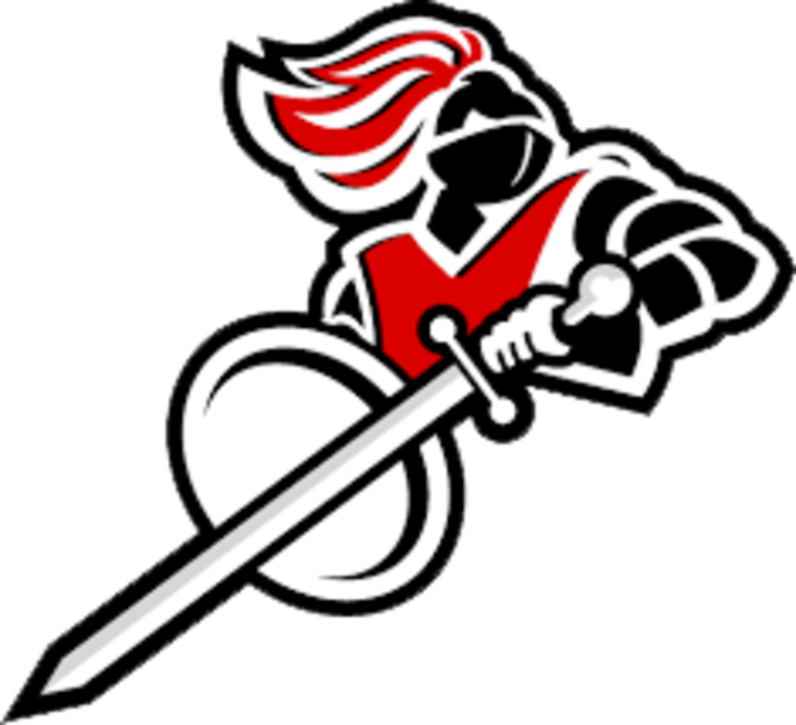 Dunkerton High School mascot