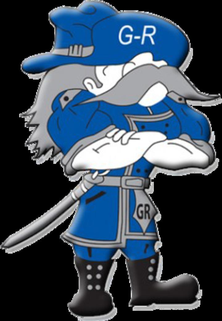 Gladbrook-Reinbeck High School mascot